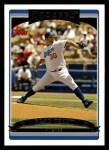 2006 Topps #196  Brad Penny  Front Thumbnail