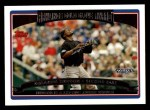 2006 Topps #245   -  Orlando Hudson Golden Glove Award Front Thumbnail