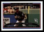 2006 Topps #254   -  Luis Castillo Golden Glove Award Front Thumbnail