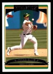 2006 Topps #219  Mark Ellis  Front Thumbnail