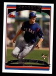 2006 Topps #298   -  Jason Botts Rookie Card Front Thumbnail