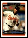 2006 Topps #213  Javy Lopez  Front Thumbnail
