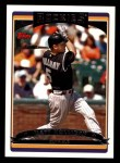 2006 Topps #331  Matt Holliday  Front Thumbnail