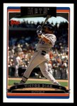 2006 Topps #374  Victor Diaz  Front Thumbnail
