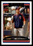 2006 Topps #334  Lew Ford  Front Thumbnail