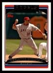 2006 Topps #332  Orlando Cabrera  Front Thumbnail
