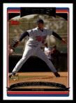 2006 Topps #309   -  Francisco Liriano Rookie Card Front Thumbnail
