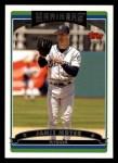 2006 Topps #358  Jamie Moyer  Front Thumbnail