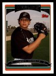 2006 Topps #397  Jason Vargas  Front Thumbnail