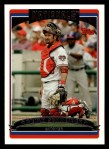 2006 Topps #393  Brian Schneider  Front Thumbnail