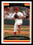 2006 Topps #303   -  Anthony Reyes Rookie Card Front Thumbnail