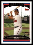 2006 Topps #318   -  Brayan Pena Rookie Card Front Thumbnail