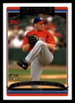 2006 Topps #323   -  Darrell Rasner Rookie Card Front Thumbnail