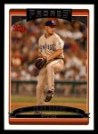 2006 Topps #390  Jake Peavy  Front Thumbnail