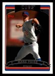 2006 Topps #335  Mark Prior  Front Thumbnail