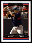 2006 Topps #322   -  Marshall McDougall Rookie Card Front Thumbnail