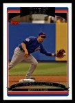 2006 Topps #463  Todd Walker  Front Thumbnail