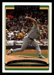 2006 Topps #487  Rich Harden  Front Thumbnail