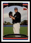 2006 Topps #401  Roy Halladay  Front Thumbnail
