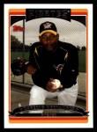 2006 Topps #416  Roberto Hernandez  Front Thumbnail