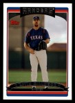 2006 Topps #485  Kevin Millwood  Front Thumbnail
