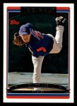 2006 Topps #467  Cliff Lee  Front Thumbnail