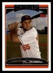 2006 Topps #475  Ramon Hernandez  Front Thumbnail