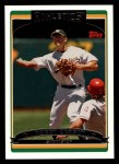 2006 Topps #448  Bobby Crosby  Front Thumbnail