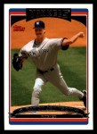 2006 Topps #460  Randy Johnson  Front Thumbnail