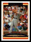 2006 Topps #535  Jim Edmonds  Front Thumbnail