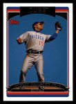2006 Topps #559  Jerry Hairston Jr.  Front Thumbnail