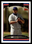 2006 Topps #536  Scot Eyre  Front Thumbnail
