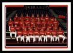 2006 Topps #602   Philadelphia Phillies Team Front Thumbnail