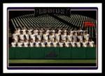 2006 Topps #615   Arizona Diamondbacks Team Front Thumbnail