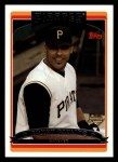 2006 Topps #630   -  Ronny Paulino Rookie Card Front Thumbnail