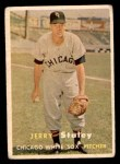 1957 Topps #227  Jerry Staley  Front Thumbnail