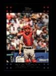 2007 Topps #93  Mike Napoli  Front Thumbnail