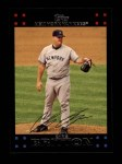 2007 Topps #21  Chris Britton  Front Thumbnail