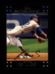 2007 Topps #98  Marcus Giles  Front Thumbnail