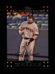 2007 Topps #44  Todd Greene  Front Thumbnail