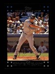 2007 Topps #66  Lyle Overbay  Front Thumbnail