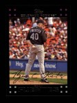 2007 Topps #57  Brian Fuentes  Front Thumbnail