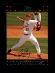 2007 Topps #178  Jason Marquis  Front Thumbnail