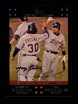 2007 Topps #149   -  Magglio Ordonez / Ivan Rodriguez Classic Combo Front Thumbnail
