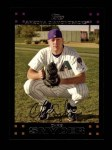 2007 Topps #131  Chris Snyder  Front Thumbnail