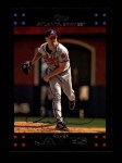 2007 Topps #201  Chuck James  Front Thumbnail