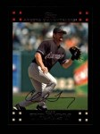 2007 Topps #245  Chad Tracy  Front Thumbnail