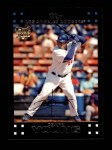 2007 Topps #271  Delwyn Young  Front Thumbnail