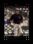 2007 Topps #208  Carlos Quentin  Front Thumbnail