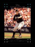 2007 Topps #213  Josh Johnson  Front Thumbnail